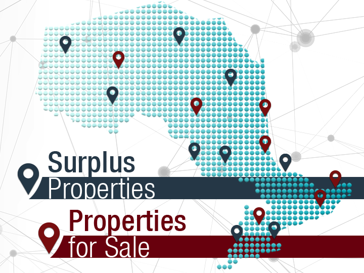 Image of Properties for Sale and Surplus