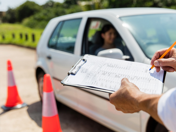 Drivers Examination Services