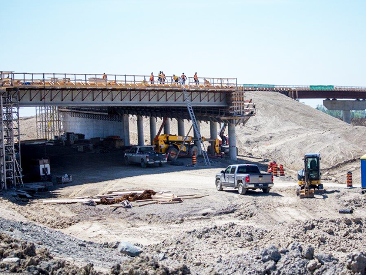 Highway 407 East Phase 2